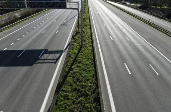 Belgen blijven massaal in hun kot: amper nog verplaatsingen buiten eigen postcode