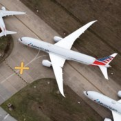 Luchtvaart zoekt levenslijn