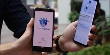 App waarschuwt: 'U was mogelijk in contact met een besmette patiënt'