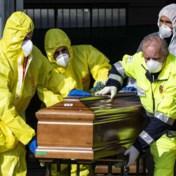LIVEBLOG. Meer dan tienduizend doden door coronavirus in Italië