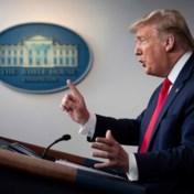 LIVEBLOG. Trump verplicht bedrijvenom beademingstoestellen te produceren
