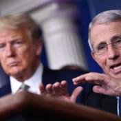 Adviseur Trump: '100.000 tot 200.000 doden mogelijk in VS'
