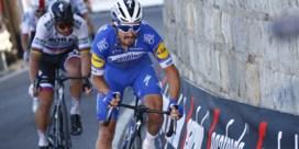 Julian Alaphilippe kan zich een Tour de France zonder fans moeilijk inbeelden: 'Ik zou er kapot van zijn'