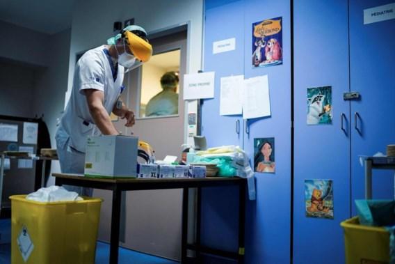 Aantal nieuwe coronadoden en ziekenhuisopnames blijft stijgen