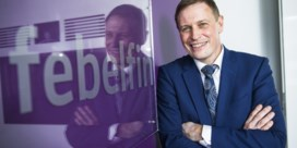 Headhunter wordt baas van de bankenfederatie