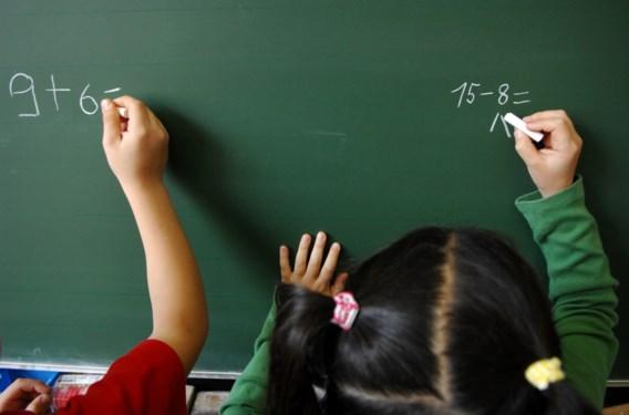 Na paasvakantie krijgen leerlingen sowieso nieuwe leerstof