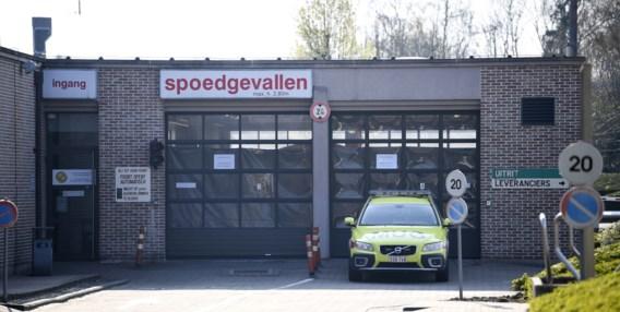 Eerste schakelzorgcentrum opgestart in Sint-Truiden voor extra noodcapaciteit