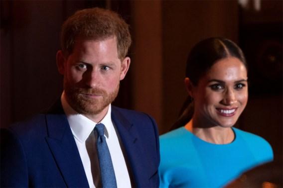 Harry en Meghan nemen (voorlopig) afscheid van Instagram
