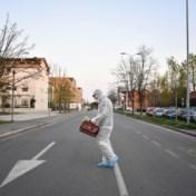 Benjamin Royaards na vier weken huisarrest in Bergamo: 'Ik heb het gehad met corona'