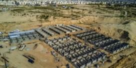 Gaza kan geen coronacrisis aan