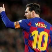 """Spelers van FC Barcelona accepteren dan toch forse salarisverlaging: """"We zijn altijd bereid geweest mee te werken"""""""