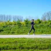'Stop met sporten als je symptomen van covid-19 hebt'