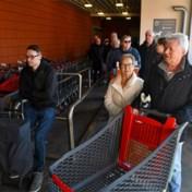 'Het is nog te vroeg voor nieuwe promoties in supermarkten'