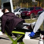 LIVEBLOG. Frankrijk is vierde land dat kaap van 3.000 coronadoden overschrijdt