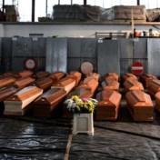 LIVEBLOG. Opnieuw 458 overlijdens in Lombardije
