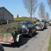 Antwerpen houdt zijn recyclageparken dicht