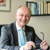 Kleinzoon van Stijn Streuvels leidt bankenfederatie