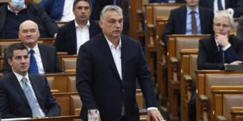 Viktor Orban trekt alle macht naar zich toe