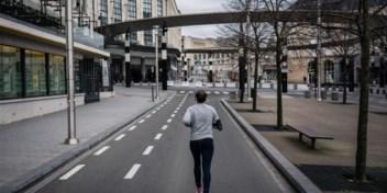 Joggingplan moet Brusselaars aan het lopen krijgen