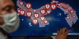 Vrouwen mogen maandag buiten, mannen dinsdag: Panama scherpt quarantaine aan