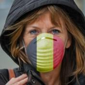 Juridisch staartje: een mondmasker dragen lijkt strafbaar