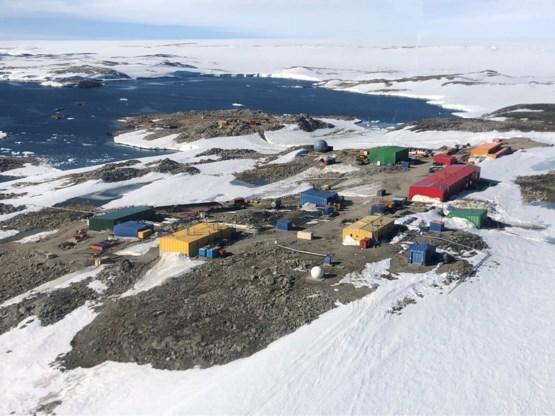Eerste hittegolf vastgesteld op Antarctica: 'Klimaatverandering beïnvloedt zelfs meest afgelegen gebieden'