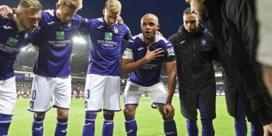 Vincent Kompany wil zelf bijpassen voor Anderlecht-spelers die geen loon inleveren