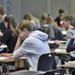Examens schrappen om lestijd te winnen