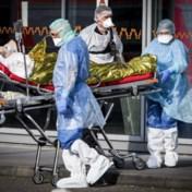 LIVEBLOG. Ook forse stijging dodentol in Frankrijk, nog geen verbetering in Italië