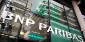 Frankrijk wil nog snel miljarden halen bij Belgische dochter BNP Paribas