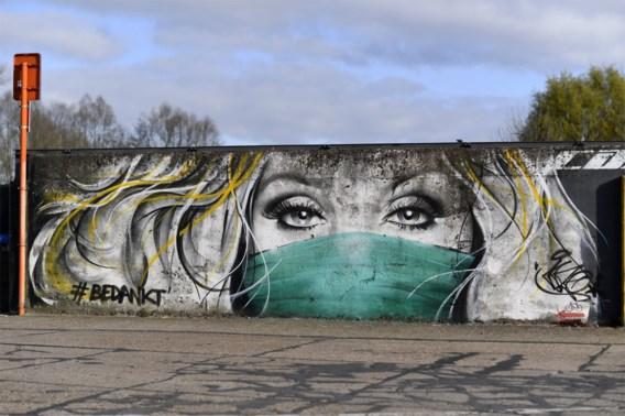 Waarom Belgische experts koele minnaars zijn van mondmaskers in openbaar