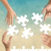 Legpuzzels zijn het nieuwe mindfulness