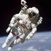 Meer dan 12.000 kandidaten om astronaut te worden bij NASA