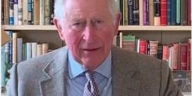Prins Charles getuigt na coronabesmetting: 'Niemand kan zeggen wanneer het zal stoppen, maar stoppen zal het'