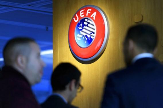 UEFA wil nationale competities vóór 3 augustus afronden, Champions League voorlopig on hold