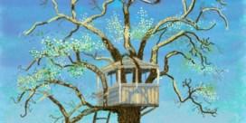Beroemde kunstenaar David Hockney deelt kunst als teken van hoop: 'Ze kunnen de lente niet annuleren'