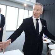 Ook raad van bestuur Belfius schrapt dividend