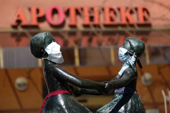 Duitse gezondheidsorganisatie pleit wél voor mondmaskers voor iedereen