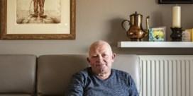 Weer thuis na een week op de covid-afdeling: 'De tunnel des doods gezien'