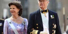 Monarchen spreken bevolking moed in vanuit hun kot: 'Daar dient koning voor'