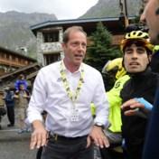 Tourbaas is duidelijk: 'Er komt geen Ronde van Frankrijk achter gesloten deuren'