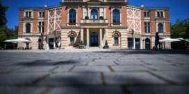 Festivals Edinburgh en Bayreuth sneuvelen