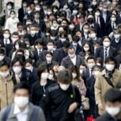 Hoe 'Japans' worden onze gewoontes? 'Geen handen geven'