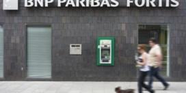 Politici eisen sancties tegen BNP Paribas