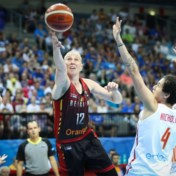 Basketster Ann Wauters besmet met coronavirus: 'Virus heeft me flink te pakken'