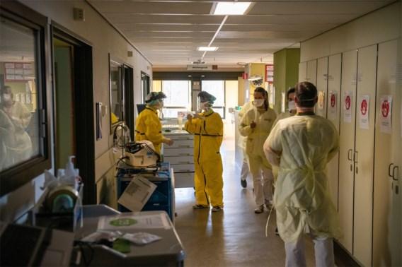 Defensie vervoert Limburgse covid-19-patiënten naar andere provincies