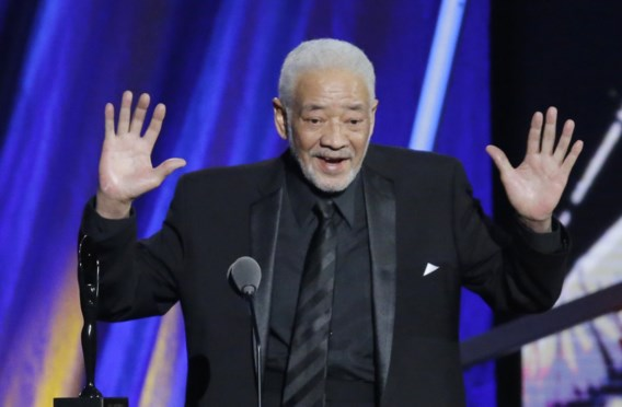 Soulzanger Bill Withers is overleden