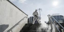 Paolo Giordano bezweert het coronavirus, een voorpublicatie