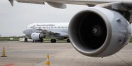 Brussels Airlines smeekt overheid om reddingboei
