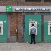 BNP Paribas trekt dividend in na zware druk